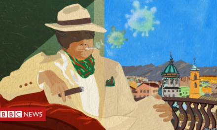 Coronavirus: el atractivo del dinero de la mafia durante la crisis