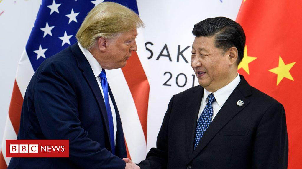 Trumplomacy: ¿Qué hay detrás de la nueva estrategia estadounidense sobre China?