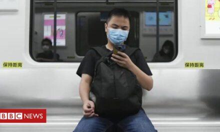 Coronavirus: ¿China es más audaz a raíz de la pandemia?