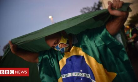 Coronavirus: como una pandemia se convirtió en política en Brasil