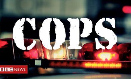 Espectáculo policial estadounidense cancelado después de la muerte de George Floyd