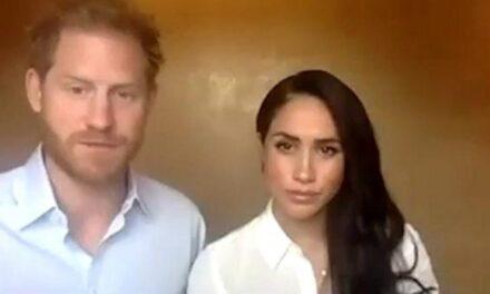 Harry y Meghan: «Las fallas del pasado deben ser reconocidas», dice el duque