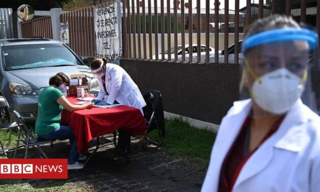 La OMS se ha enfrentado a la emergencia sanitaria más grave del coronavirus.