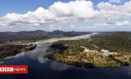 Panamá: siete jóvenes asesinados durante un viaje al lago Gatún