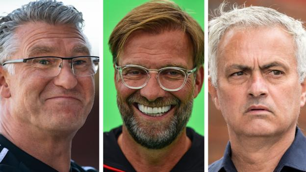 Premier League 2019-20: ¿Cómo ha estado tu equipo, y nuestro editor de fútbol, esta temporada?