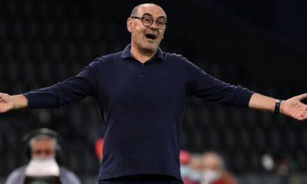 Udinese 2-1 Juventus: la victoria sorpresa evita que la Juve selle el título